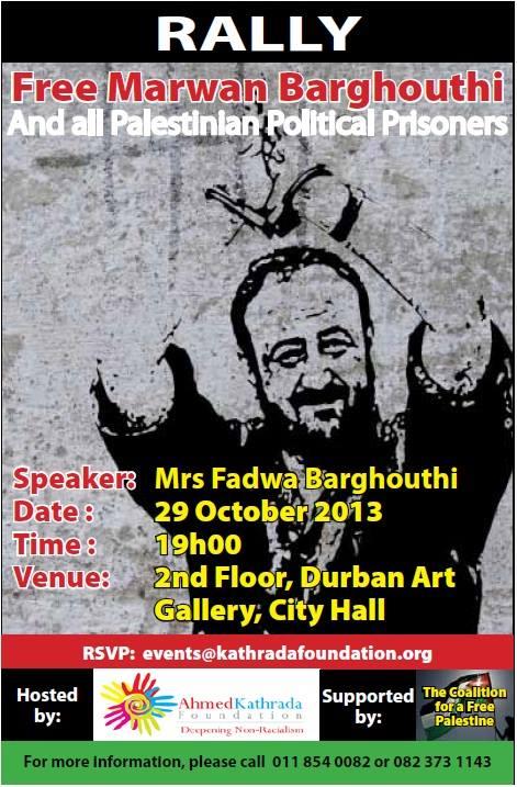Durban Barghouthi
