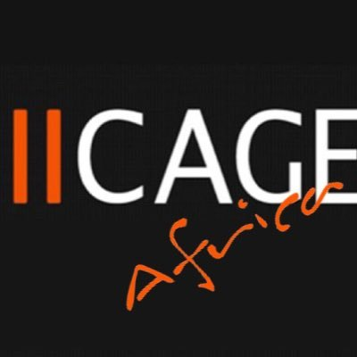 cage africa