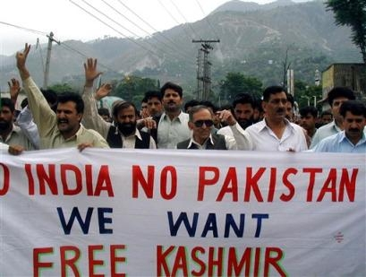 KASHMIR – A blind spot for how long?