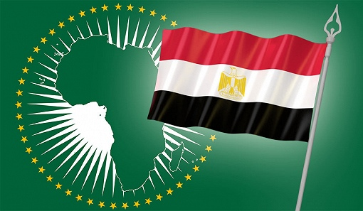 African Union Suspends Egypt