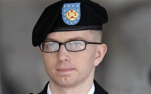 What Bradley Manning showed the world about Israel/Palestine