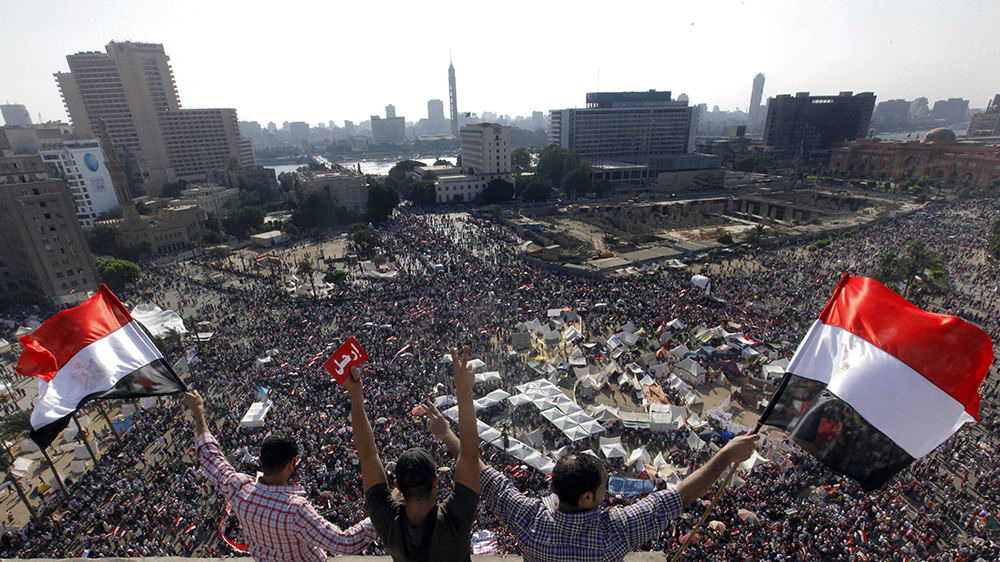 Egypt: Military Has Done It Again!