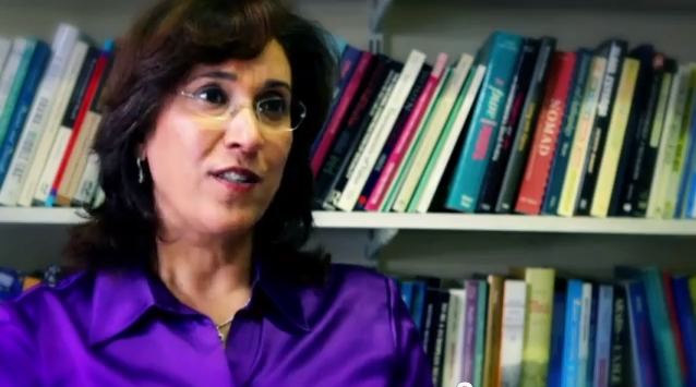 Prof Madawi Al Rasheed speaks to MEMO's Amelia Smith about Saudi Arabia and the Middle East