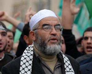 Sheikh Ra'ed Salah visit to South Africa postponed
