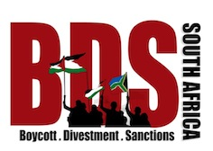 "BDS South Africa PRESS RELEASE: South Africa's International Relations Minister Maite Nkoana-Mashabane: ""South Africa to ""slow down"" relations with Israel"""