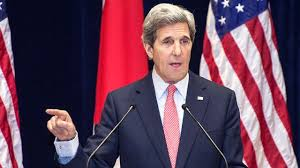 Is John Kerry A Reincarnation of Churchill?