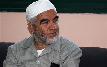 Lawyer: Israeli police release Raed Salah