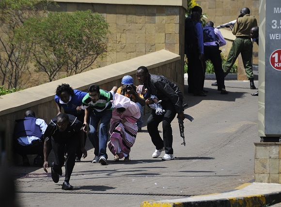 Is South Africa a Valuable Base for Terrorism or a Target for a Terrorist Attack?