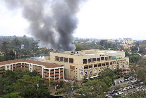 Westgate Mall – Symptom of a Menacing Cause