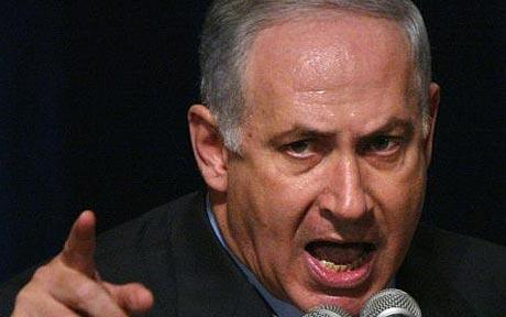 NETANYAHU'S DEPENDENCE ON FAILED POLICIES AND ISLAMOPHOBIA