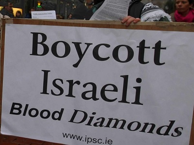 Blood Diamonds' and Israel's Diamond Export Industry