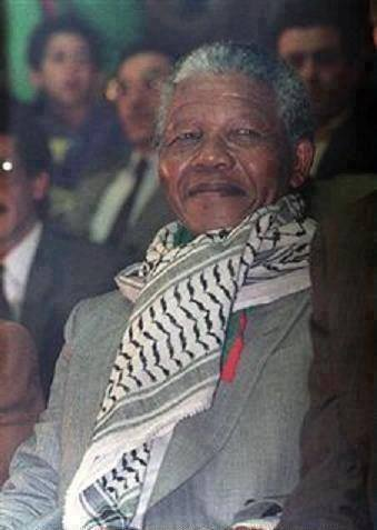 "Was Mandela ""Out Of Touch"" On Palestine?"