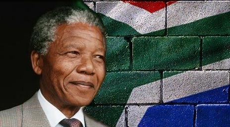 A World, A Nation and Oppressed peoples of the World in Mourning… Rest in Peace Nelson Rolihlahla Mandela, O Beloved Son of Mother Africa.