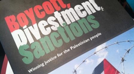 Israel Starts New Propaganda War To Beat Boycott