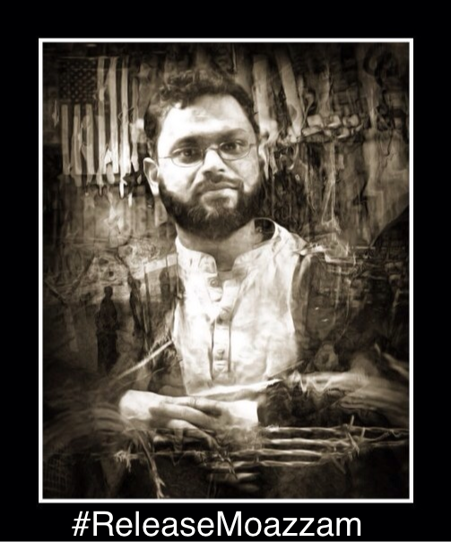 MUSLIM LAWYERS ASSOCIATION (MLA) PRESS RELEASE: MOAZZAM BEGG ARRESTED YET AGAIN