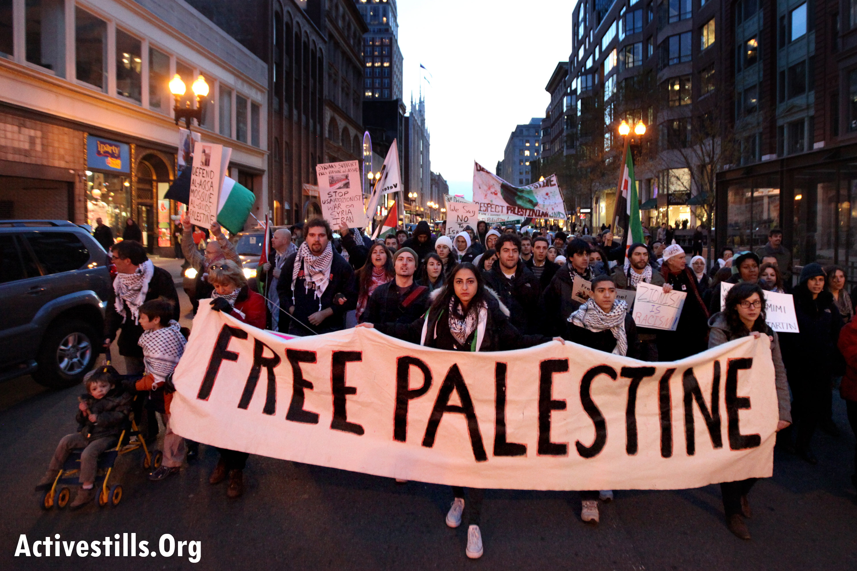 US Shift In Public Opinion Propels Boycott Movement