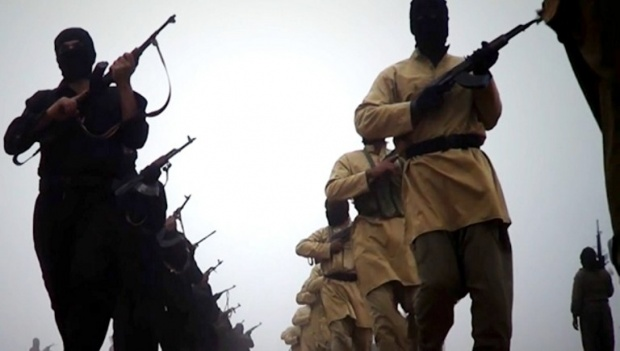 ISIS Unleashes Unknown Trajectory
