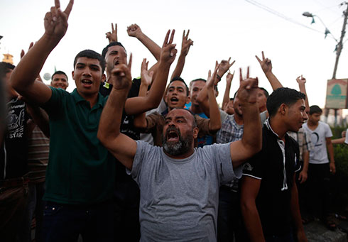 Gaza victory moves Palestine closer to overcome Apartheid Israel