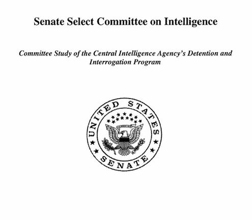 Cia Interrogation Report Pdf