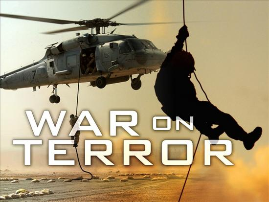 THE DUPLICITY AND FAILURE OF THE WAR ON TERROR