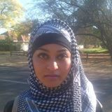 POEM: Give Thanks and Remember by Johannesburg-based spoken word artist and human rights activist Raadia Khan