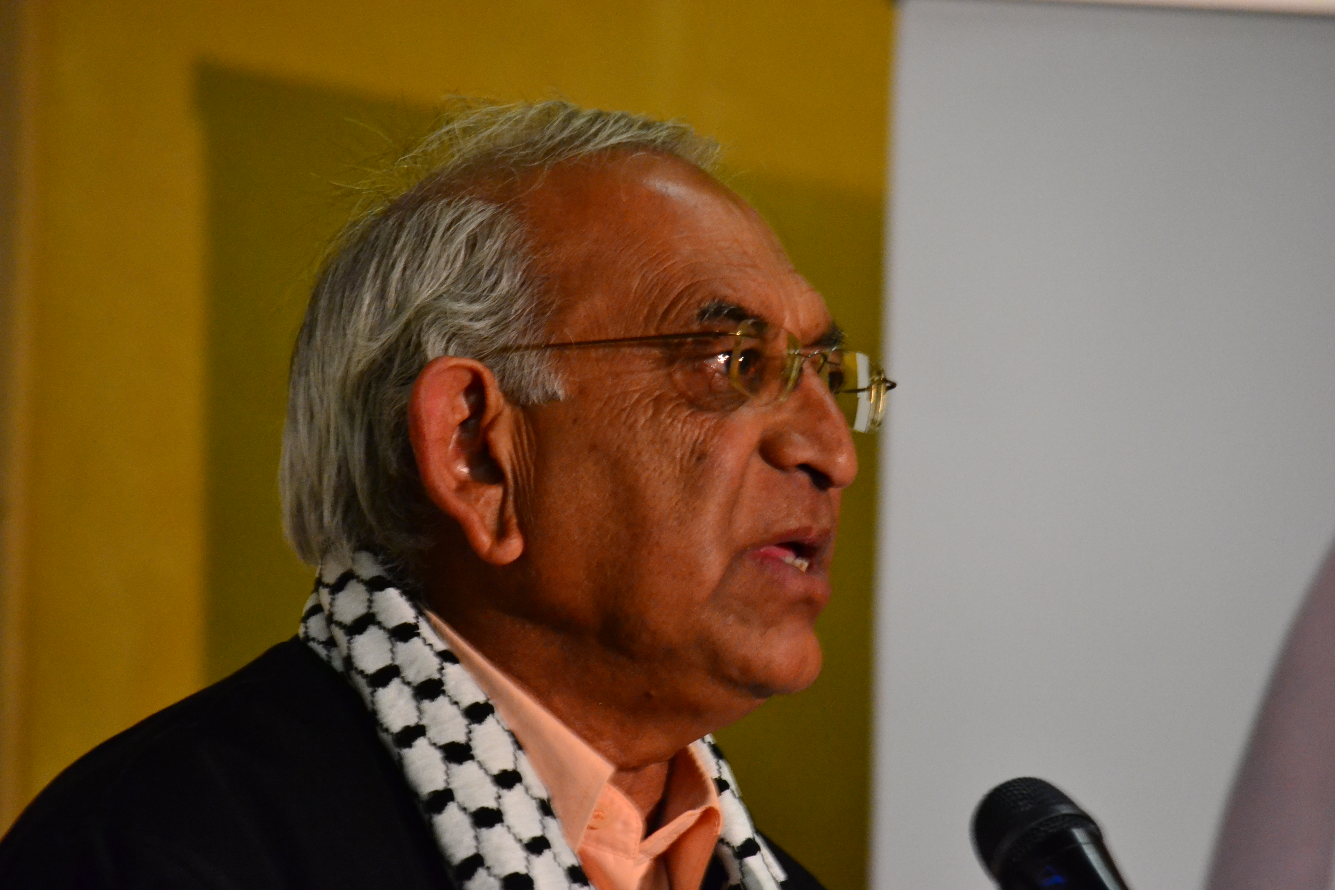 PRESS RELEASE: South African Activist, Iqbal Jassat, to be Honoured at International Palestine Media Conference