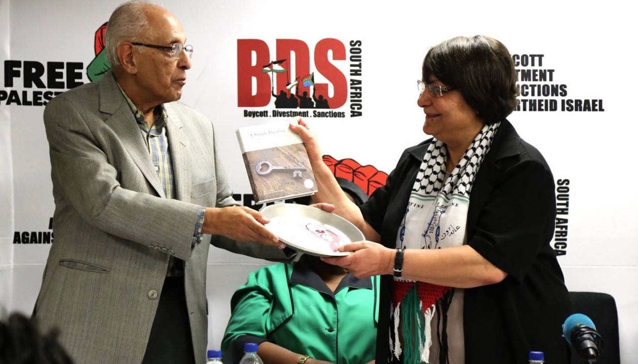 MRN Obituary: Ahmed Kathrada 1929-2017
