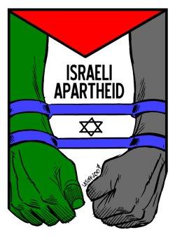 Ahmed Timol vs. Muhammad Abu Latifa: Apartheid Israel vs. Apartheid South Africa