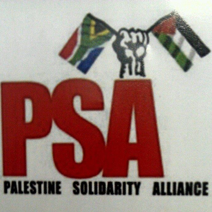 Palestine Solidarity Alliance (PSA) statement on SAZF threats to Independent News Group