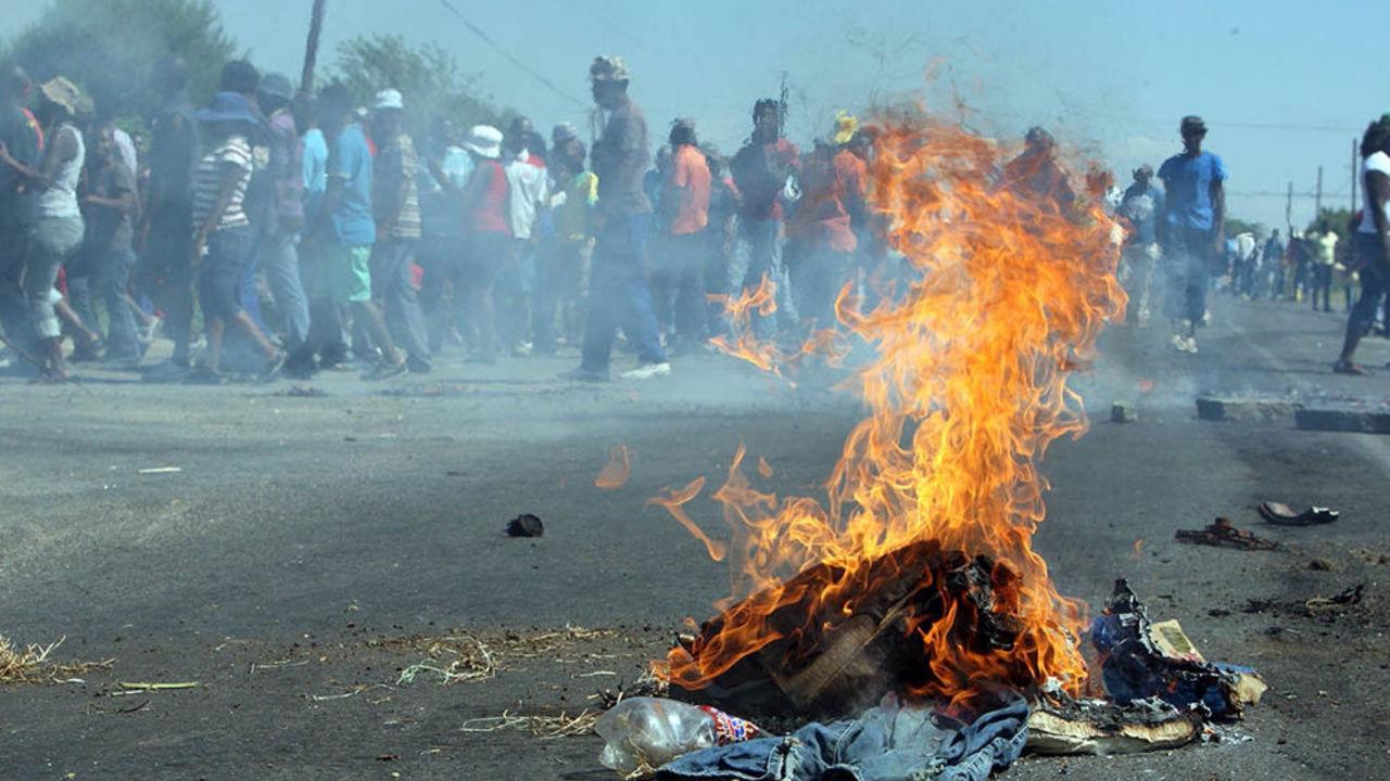 Riaz Gardee: Defining Terrorism