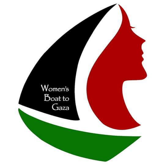 Women's Boat to Gaza (WBG) Press Release: Leigh-Ann Naidoo South African Delegate On The Women's Boat To Gaza