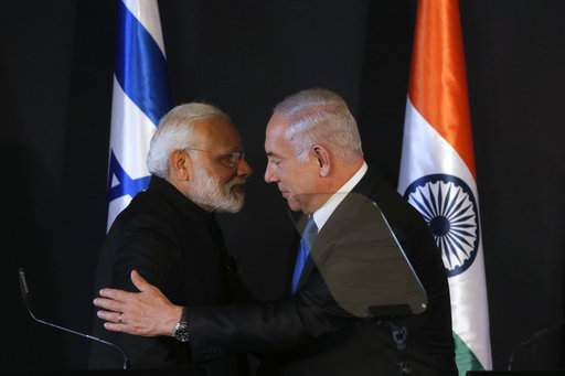 India/Israel Axis of Colonial Occupation will Fail – in Kashmir and in Palestine