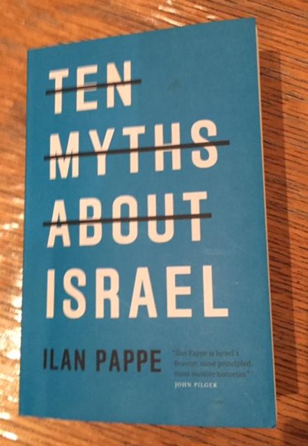 Ten Myths About Israel.