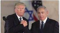 Decertification: Trump Shares Netanyahu's Bellicose Thunder