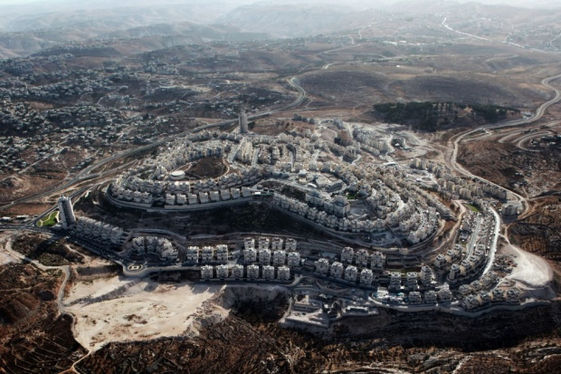 To Clip Wings of Israel's Settlements, a Moral Duty of South Africa