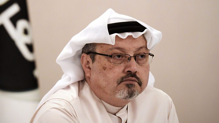 Saudi Spin Doctoring on Yemen Unravels as World Demands Justice For Khashoggi
