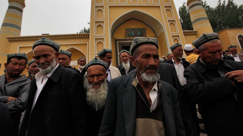 Beijing's Deplorable Targeting of Uighur Muslims is an Attack on Islam