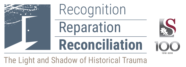Re: Conference entitled 'Recognition, Reparation, Reconciliation: The Light and Shadow of Historical Trauma', hosted at Stellenbosch University, 5-9 December 2018