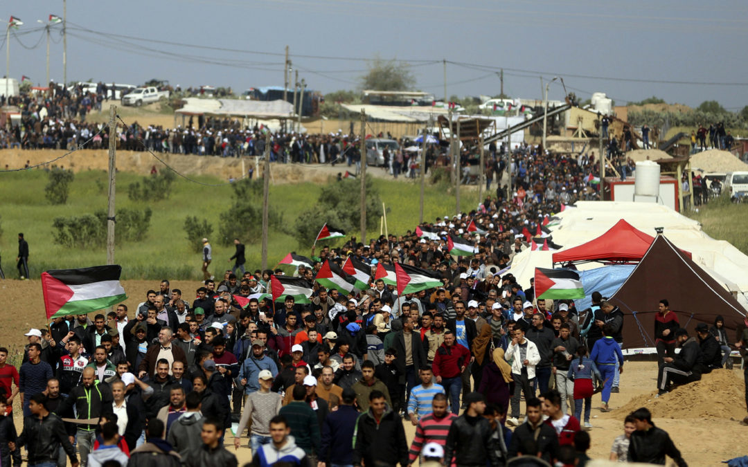 On the 10th anniversary of 'Cast Lead' — Palestine's Sharpeville massacre by Haidar Eid