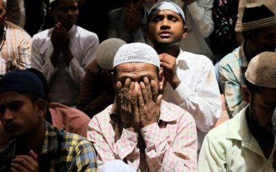 Will This Ramadan Stir Muslim Souls to Oppose Enablers of Israel?