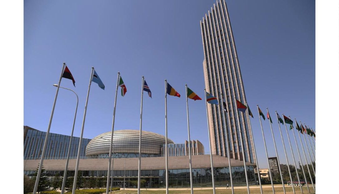 THE AFRICAN UNION: WHAT THE CIVILIAN POPULATION EXPECT