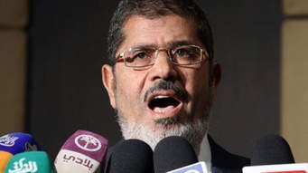 Killing of former Egypt President Morsi an indictment on the AU
