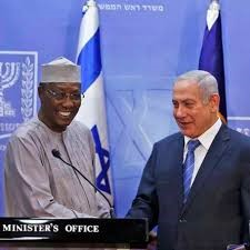 Zionist Footprints in Africa: A Case Study of Chad