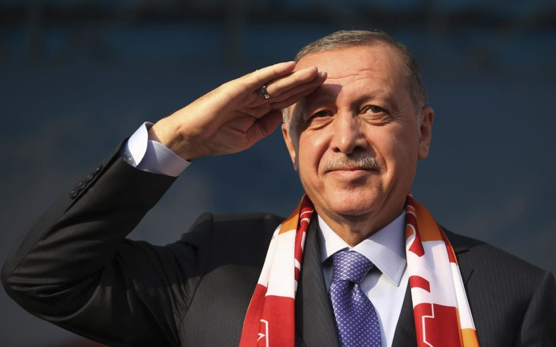 Turkish Occupation of Syria: No Just End?