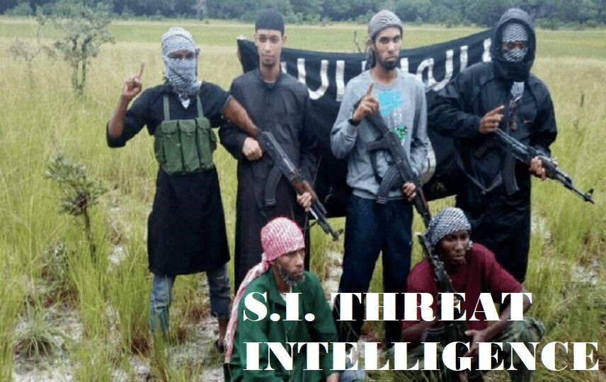 ISIS IN MOZAMBIQUE: IS IT AFRICA'S TURN??