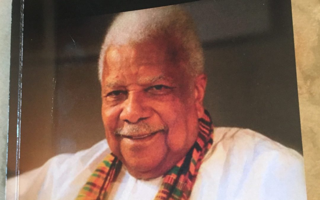 A thematic bibliography of Dr Ali A Mazrui. By Abdul S Bemath