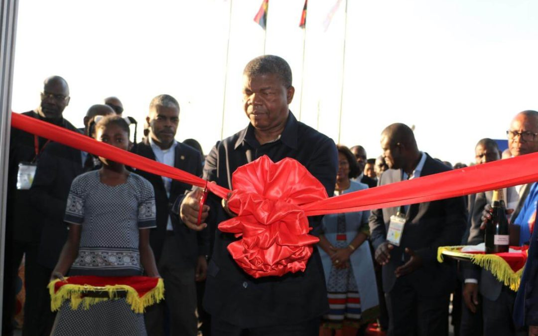 The Scourge of Corruption in Africa: The Case of Angola