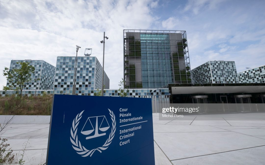 Dugard: ICC Prosecutor Bensouda Biased In Favour Of Israel – Unwilling to Deliver Justice for Palestine