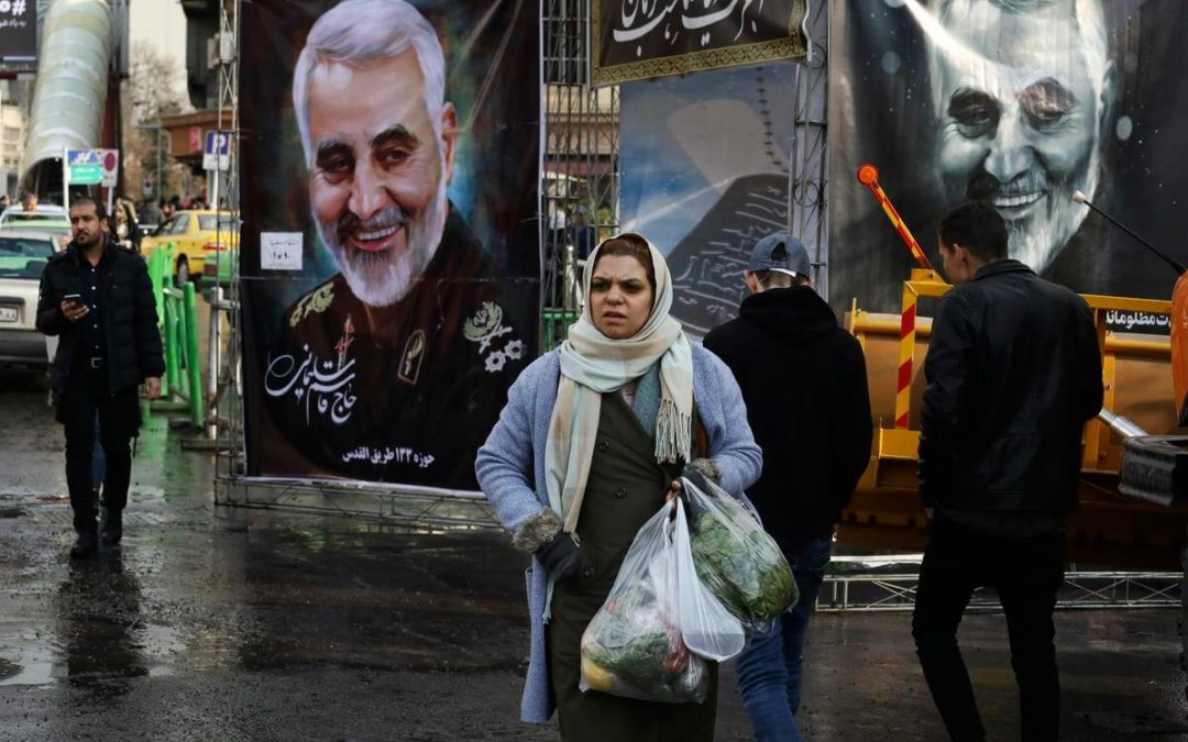 Assassination of General Soleimani a Serious Violation of Iraqi Sovereignty.