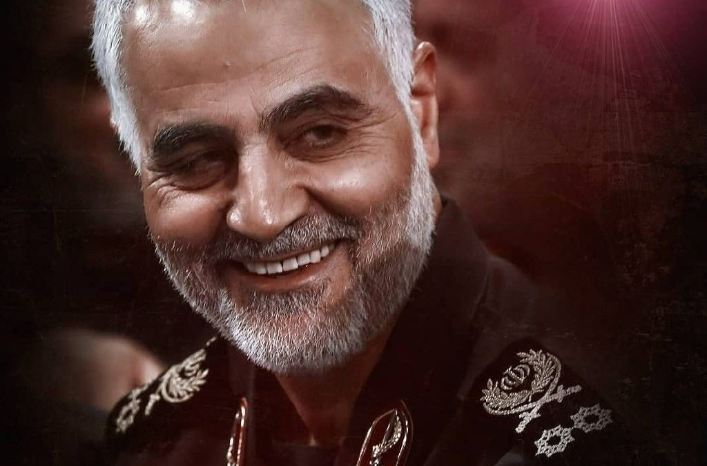 Martyrdom of Soleimani a Huge Loss but Quds Force Will Not Buckle